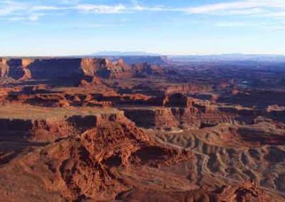 Private Luxury Tour Destination: Dead Horse Point