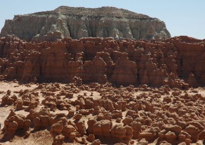 Private Luxury Tour Destination: Goblin Valley