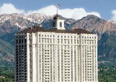 5-star Hotels & Restaurants in Salt Lake & Park City