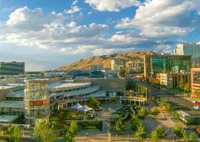 Conferences Conventions Salt Lake City