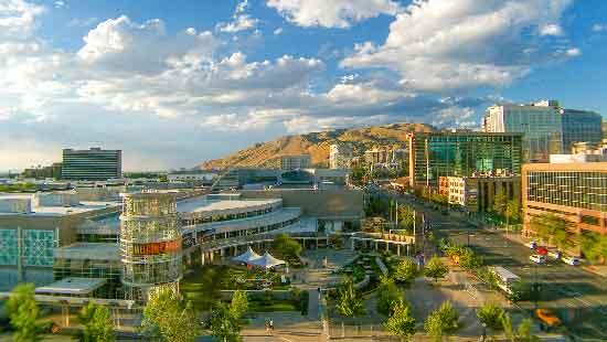 Executive Car Service Utah