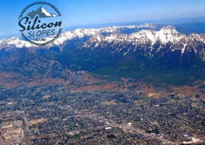 Utah's Silicon Slopes