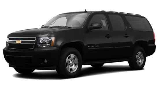 Full-size SUV