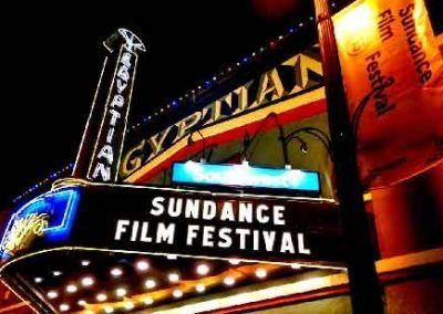 Affinity Popular Destination: Sundance Film Festival