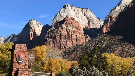 Zions / Bryce Luxury Tour by Affinity
