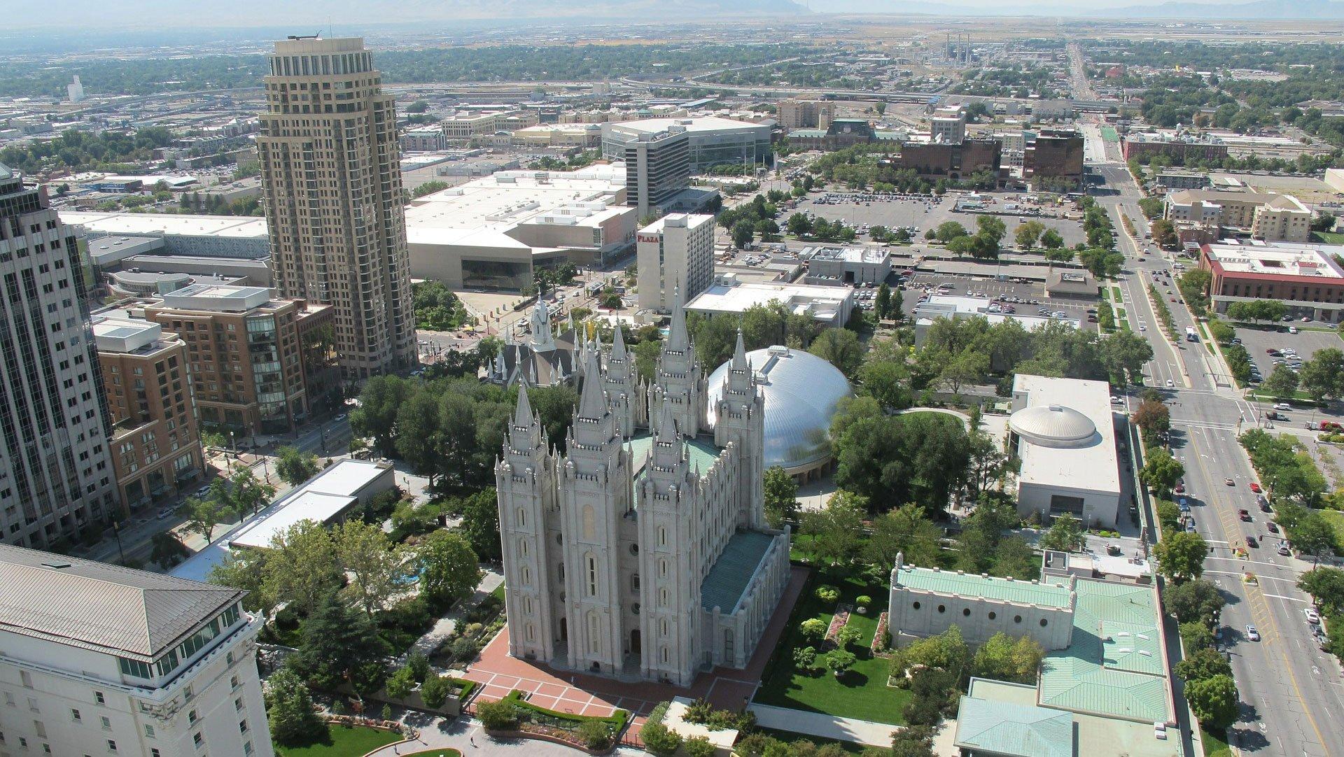 Salt Lake City Limousine Service