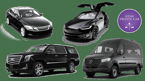 Utah Private Car Vehicles